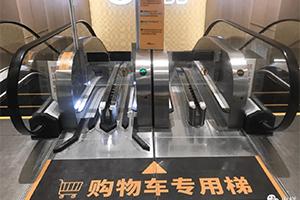 专利侵权购物车电梯也有,通快电梯带你谈谈对专利权的认识