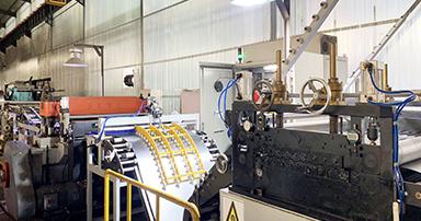 Manufacture Tin Can