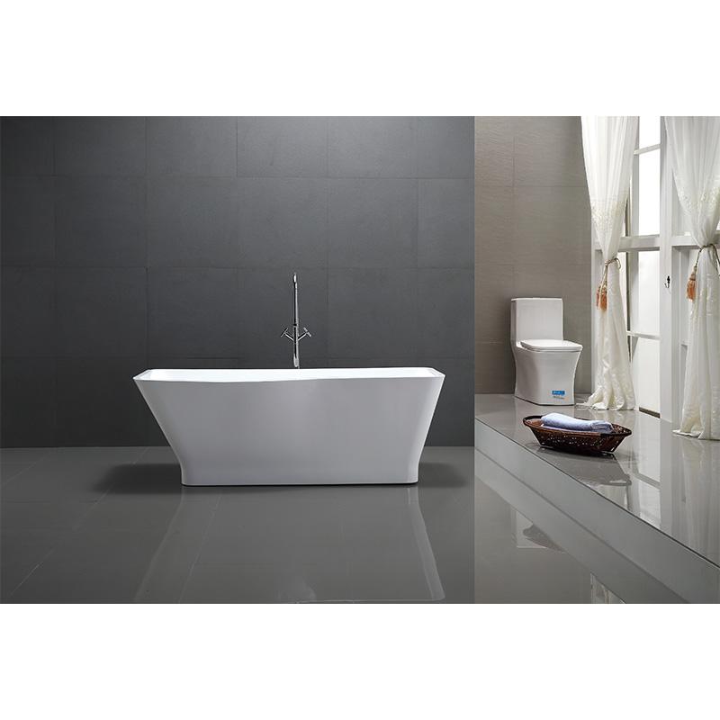 Customized freestanding bathtub manufacturers