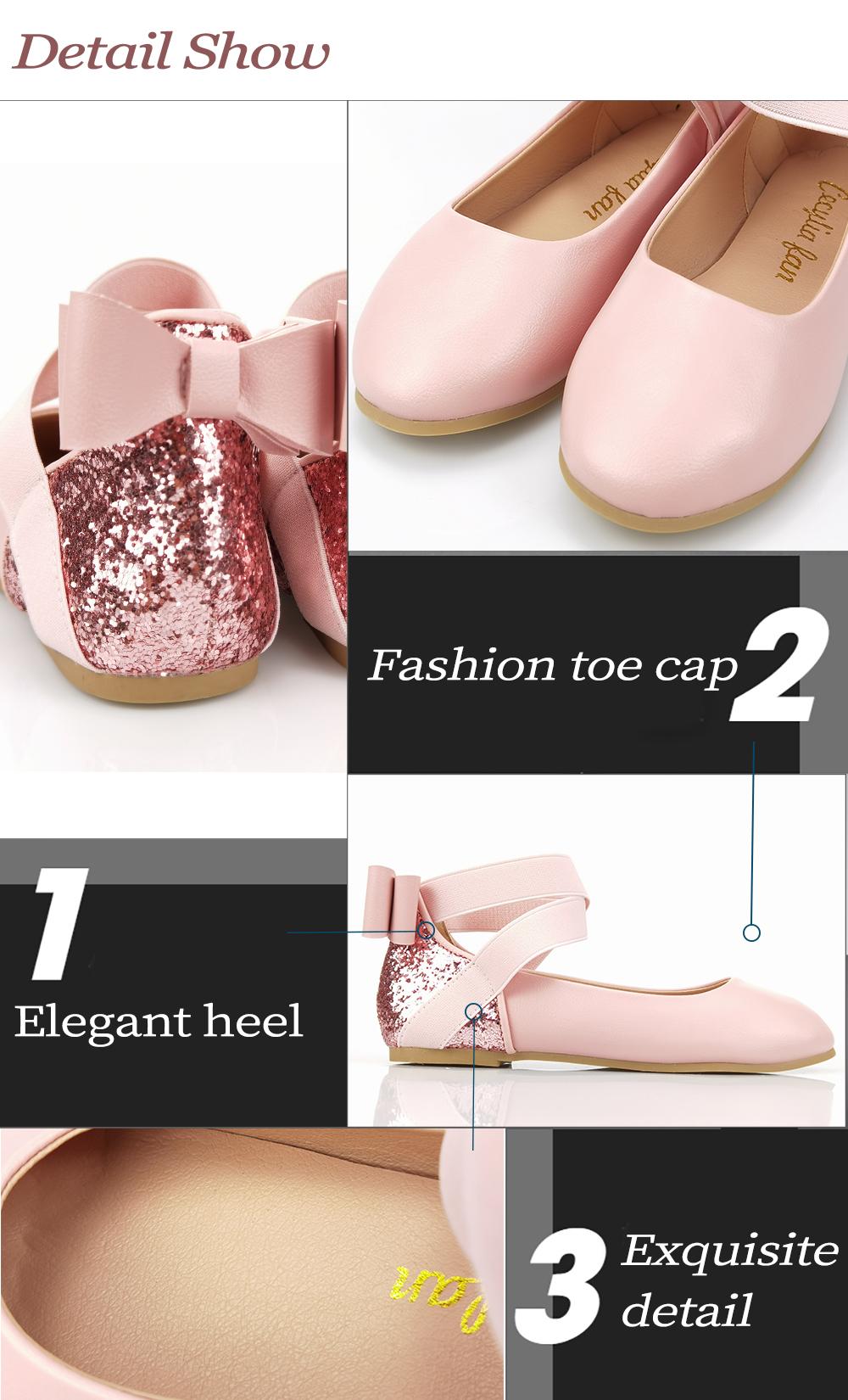 kids ballet flats