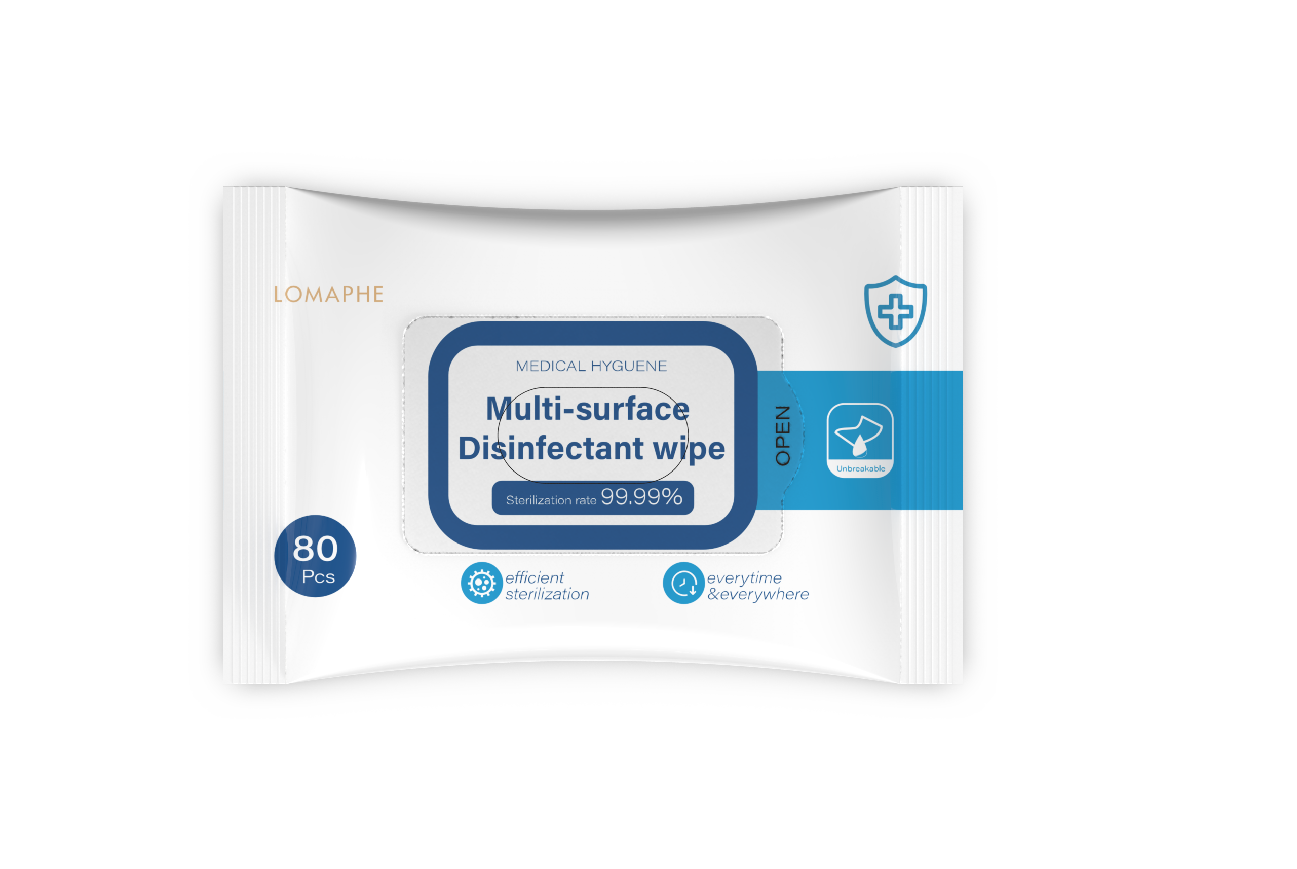 fitright personal cleansing wipes