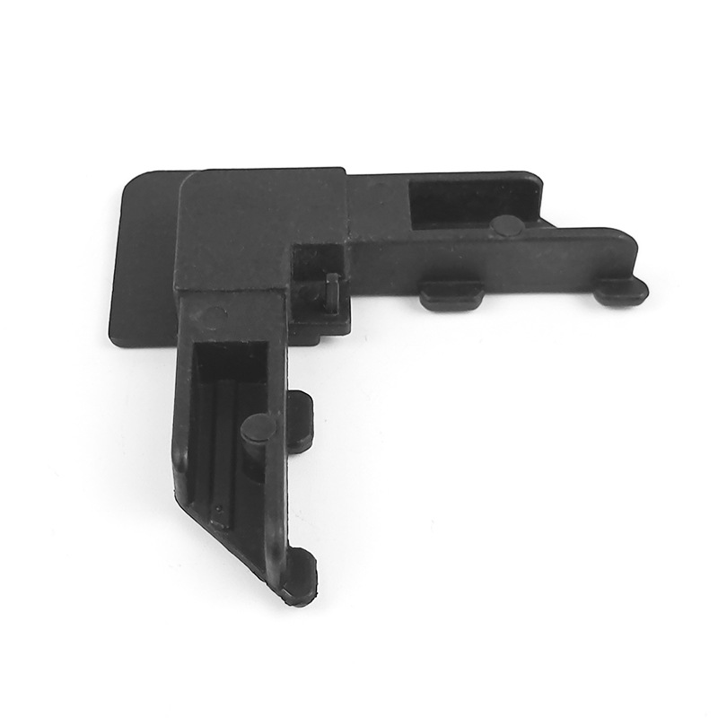 plastic injection molding parts for electronic swich box cover