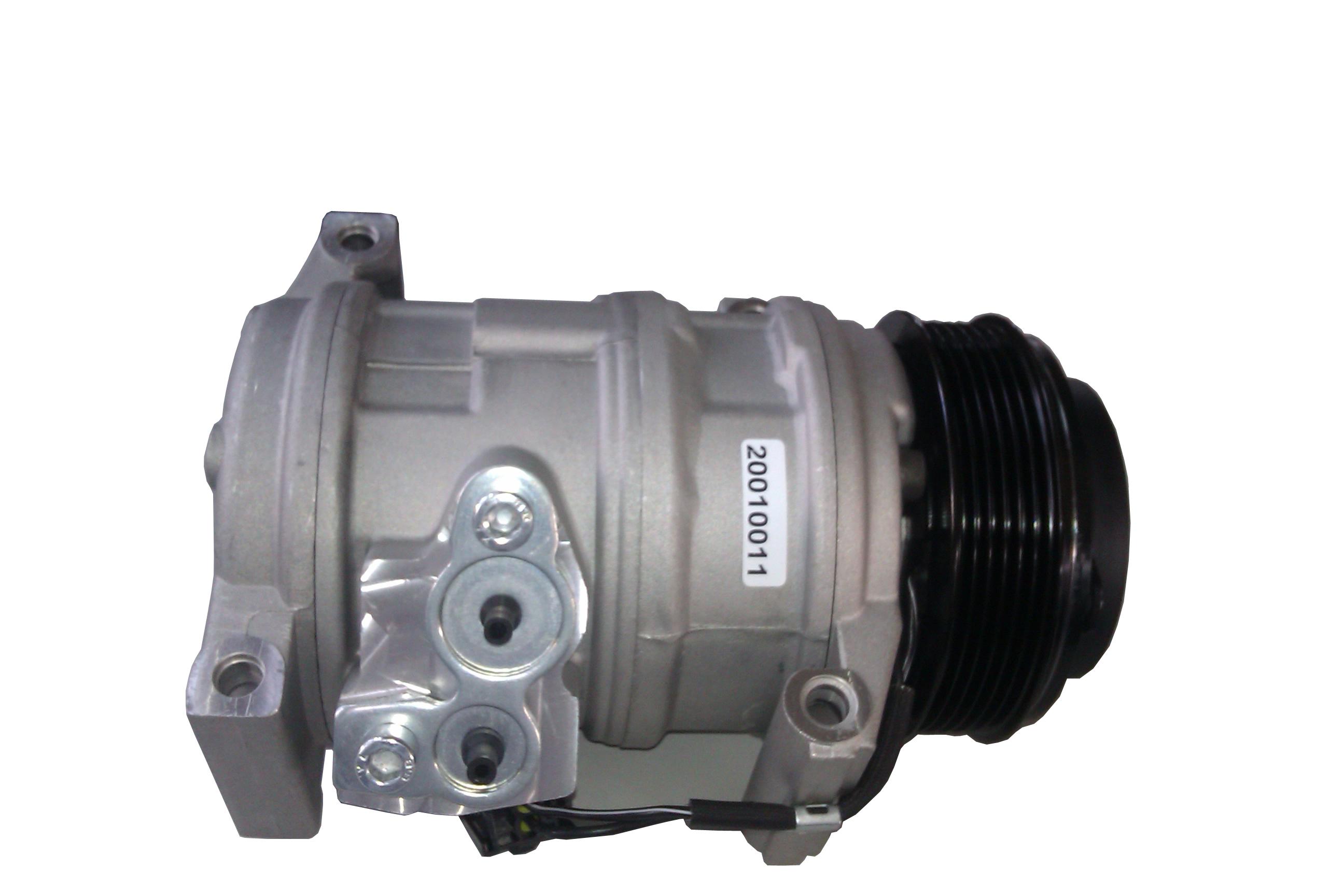 BUICK auto air conditioner compressor