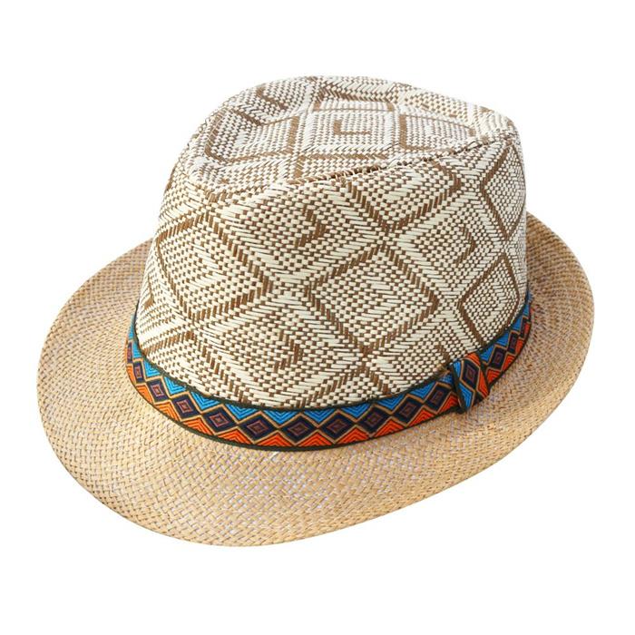 Beach Cap Panama Hat