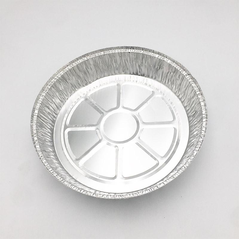 Aluminium foil trays manufacturers