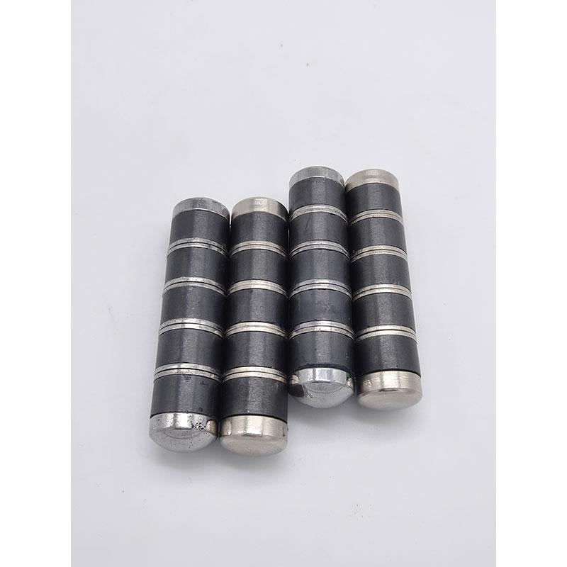 125-160 Ka/m Bovine Stomach Magnet Ferrite Magnet