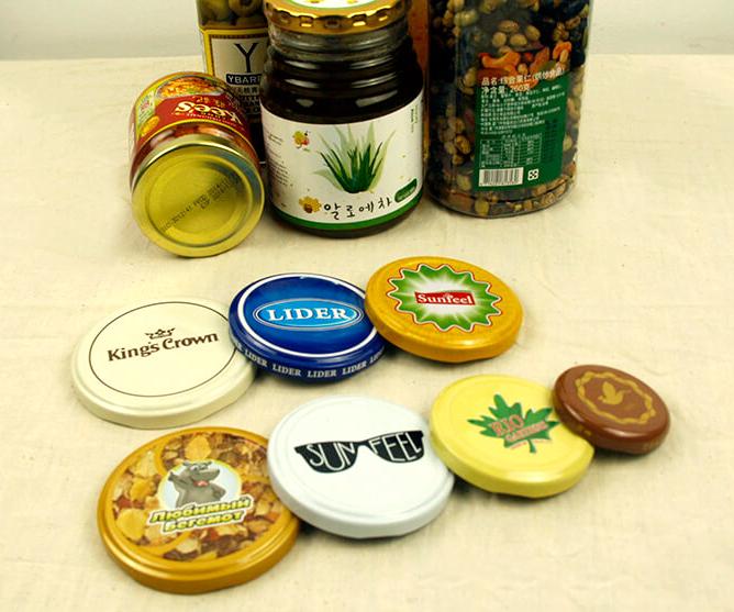tin can lid manufacturer