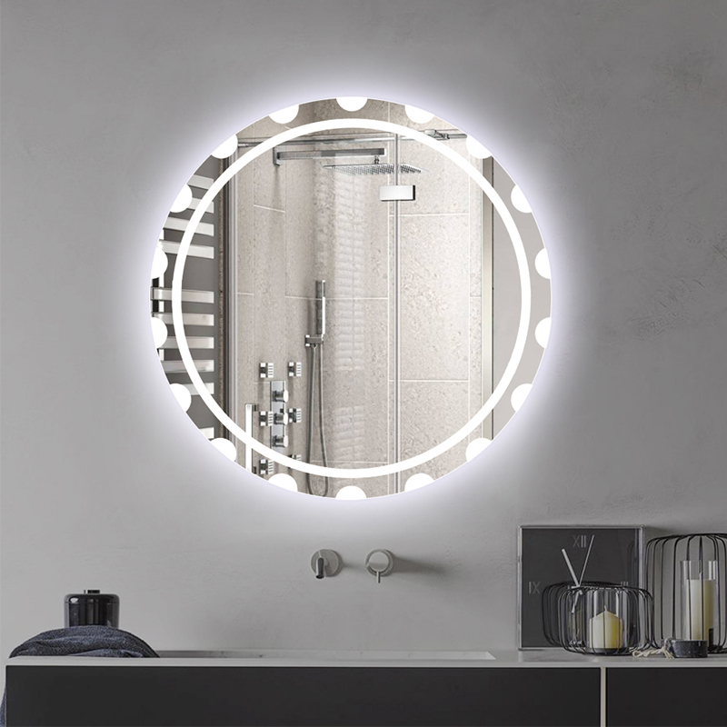 Backlit Bathroom Mirror suppliers