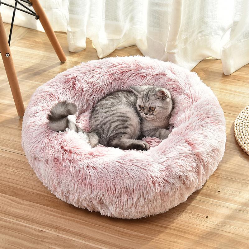 Plush dog bed manufacturers