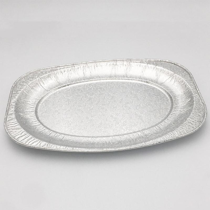 aluminium foil roasting tray Manufacturers