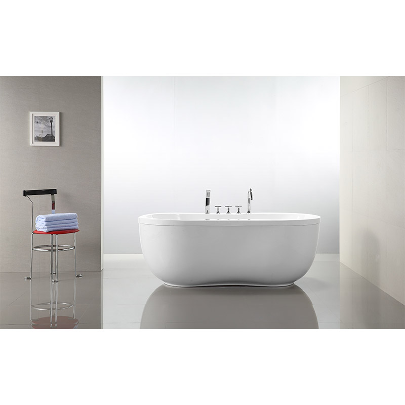 Freestanding Tub With Drains manufacturers