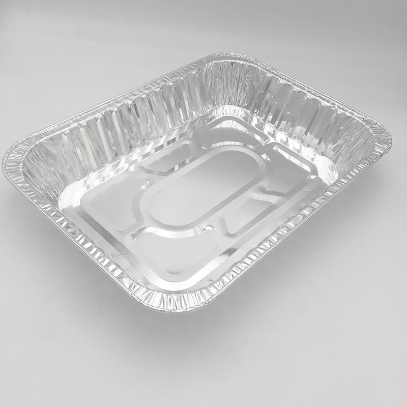 aluminium foil container manufacturer