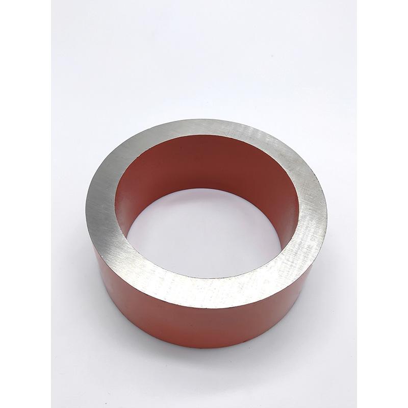 Good corrosion resistance Ring Magnet AlNiCo Magnet