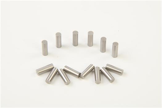 Black Arc Neodymium Magnet