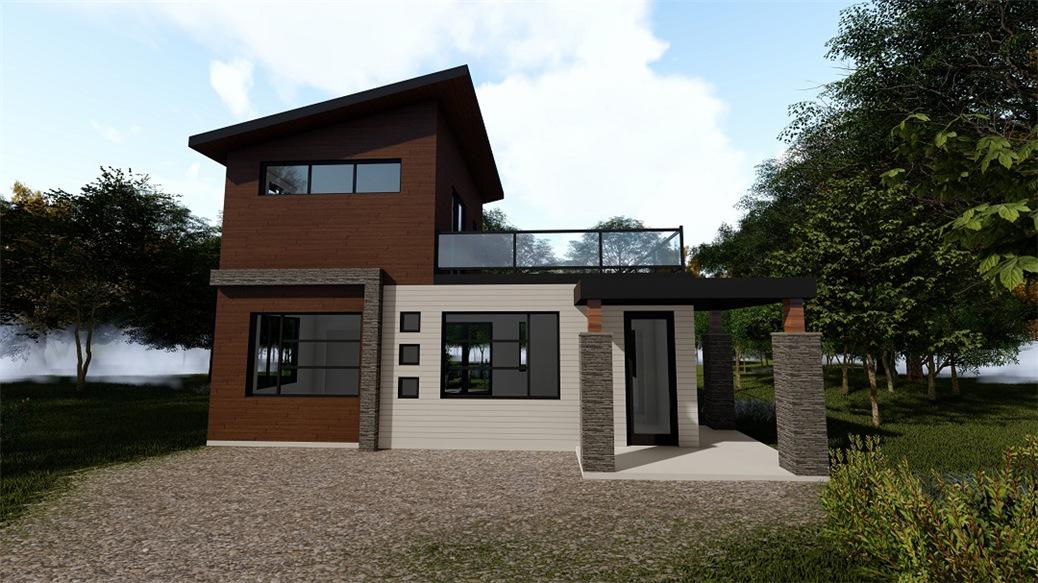 Light Steel Villa manufacturers