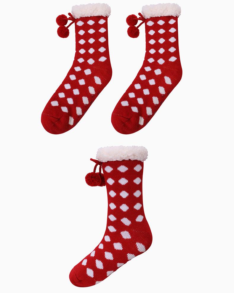 Red socks,Red socks factory