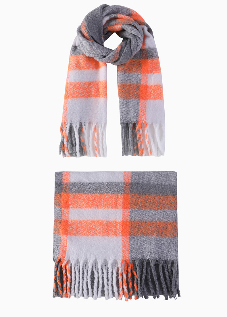skinny scarf silk