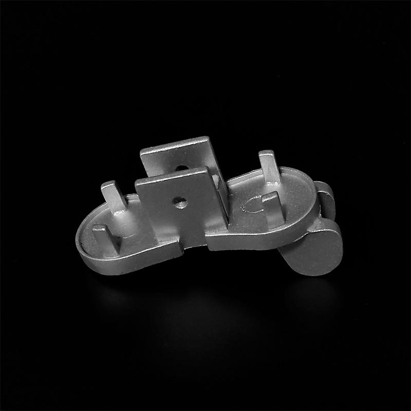 aluminum die casting Processing