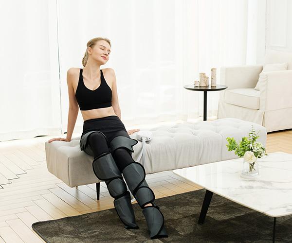 China leg massager manufacturer