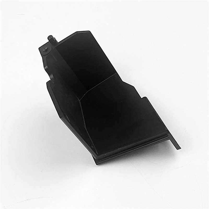 air cleaner household plastic injection face shield housing