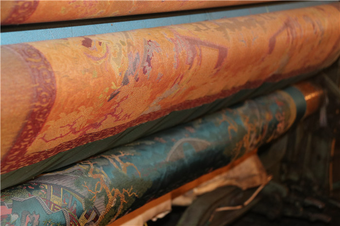 Indonesia electronic jacquard Suppliers
