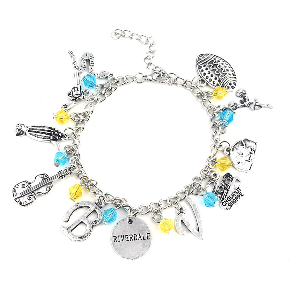 Combination of bracelet