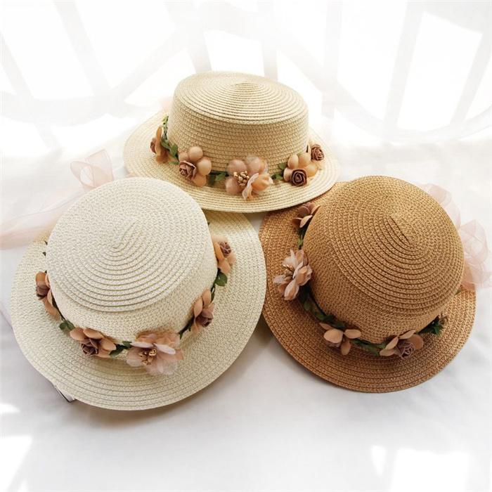 Women's Sun Hat Bucket cap