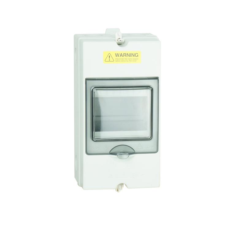 Australian Electric Board Home Switchboard
