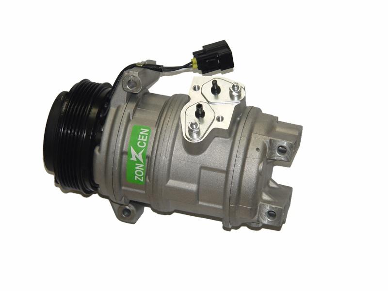 new air compressor for car