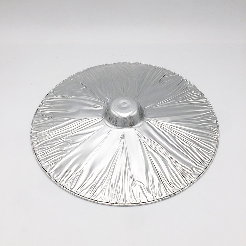 aluminium foil containers in microwave suppliers