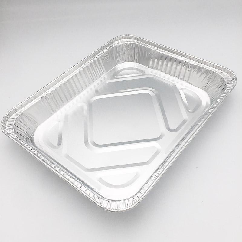 disposable Aluminium Foil Container