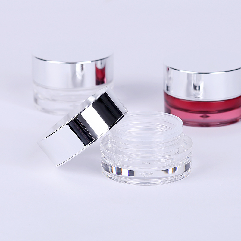 cosmetic bottle manufacturers