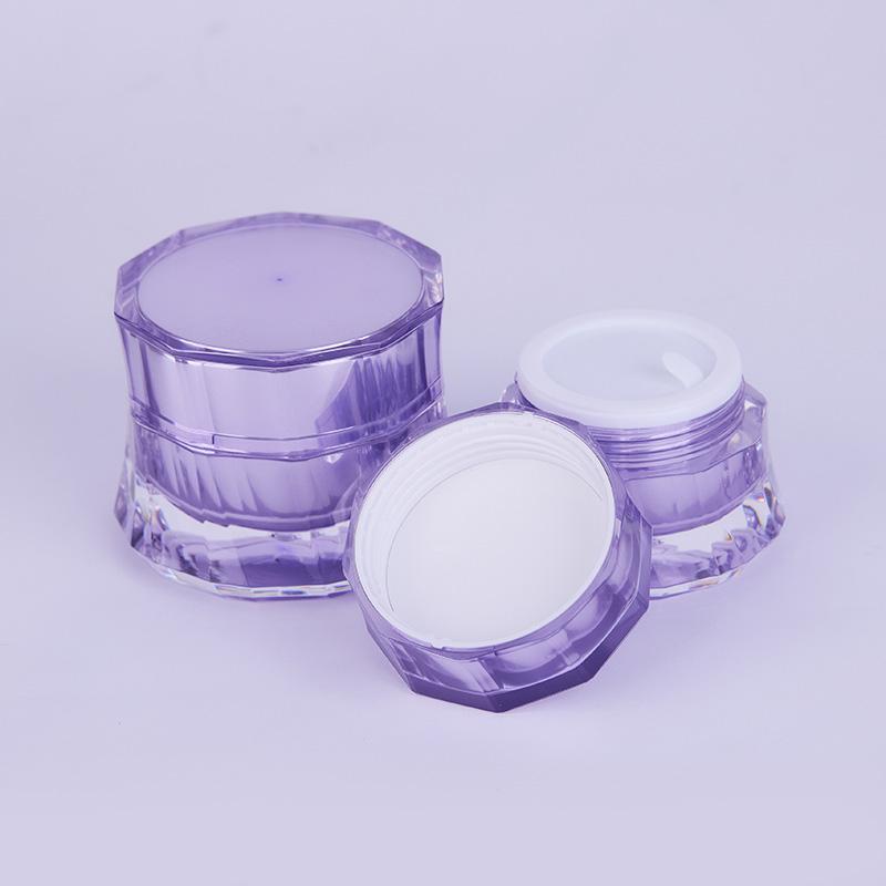 black glass cosmetic bottles