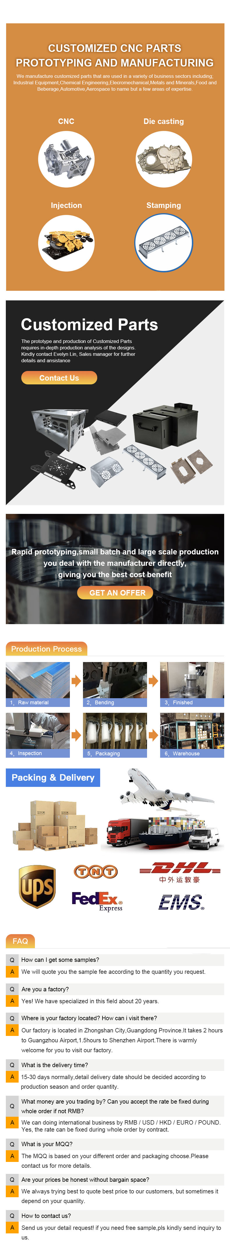stamping metal parts,CNC MACHINING PARTS,PRECISION CNC MACHINING PARTS,CNC ALUMINUM PARTS,Machined Products,CNC Machined Products,BoYang Hardware Products