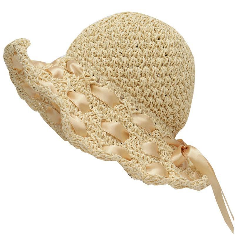 Bohemia straw hat