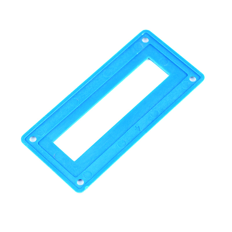 High quality small ABS injection molding cover