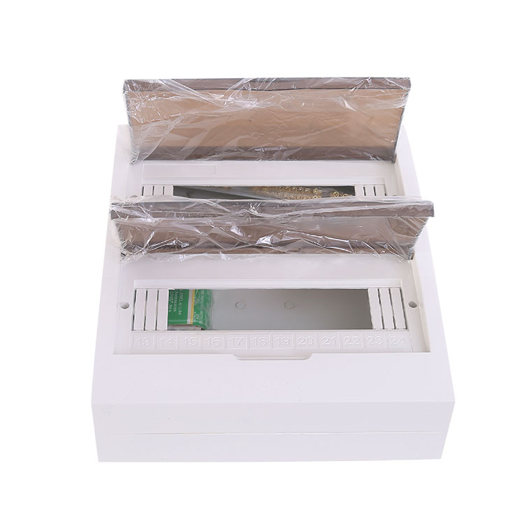 24Way Office Distributed Cabinet Switch Switchboard