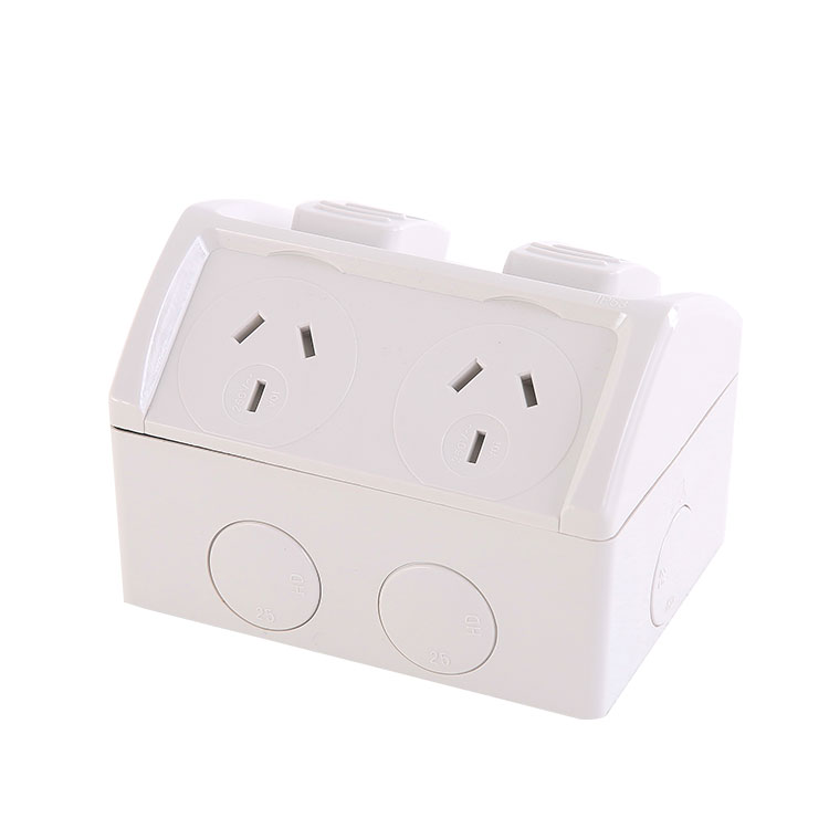 China Socket with Switch supplier