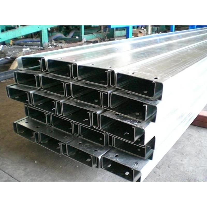 1 steel pipe
