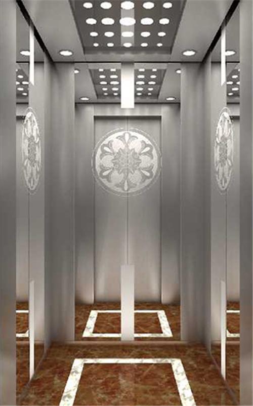 passenger vs freight elevator