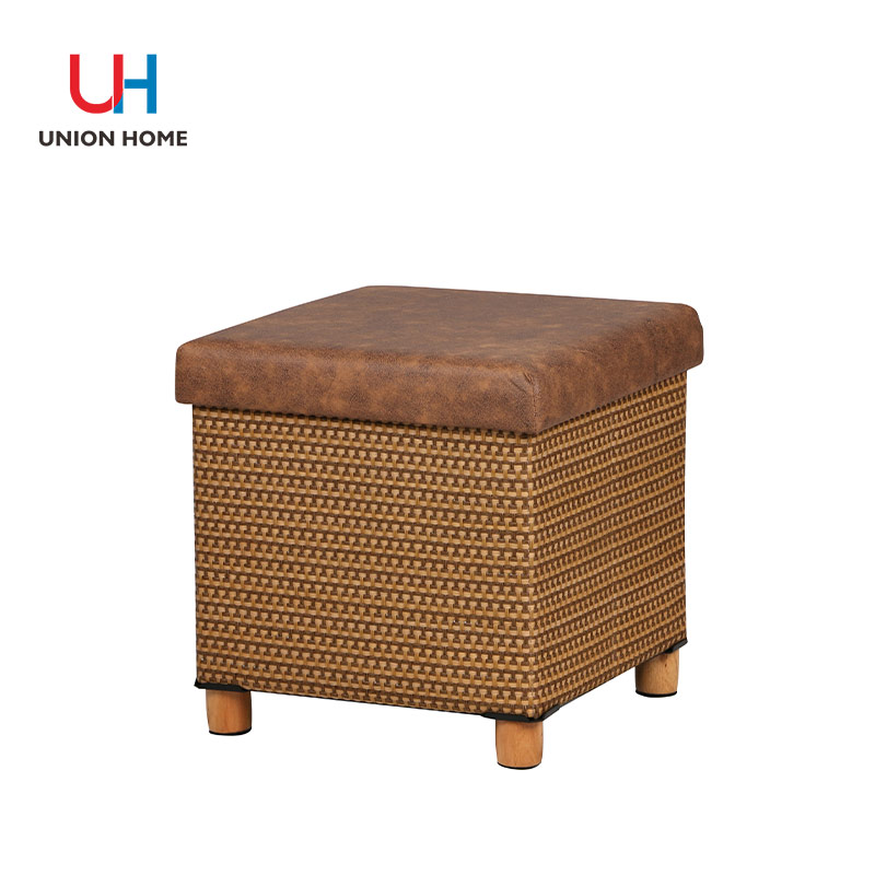 Sponge foldable stool