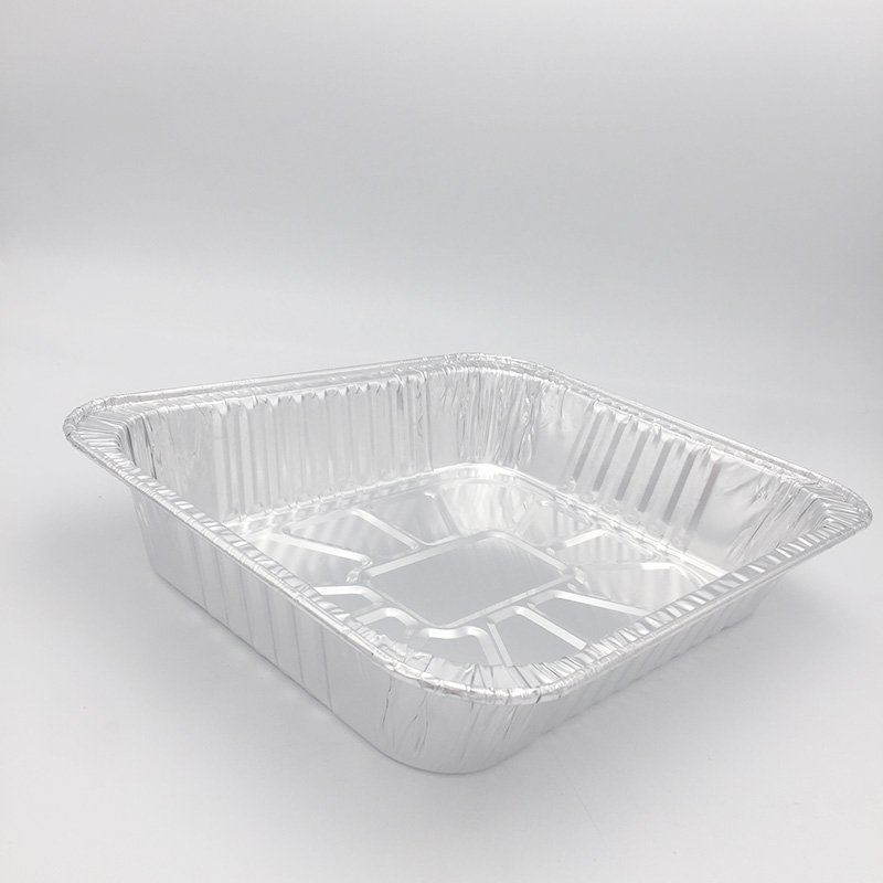 aluminium food containers with lids Manufacturers