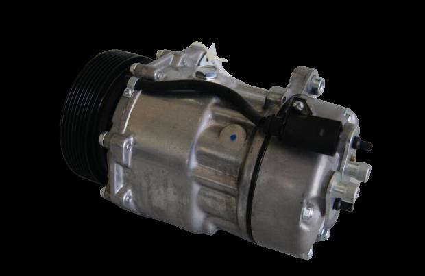 air compressor for car ac