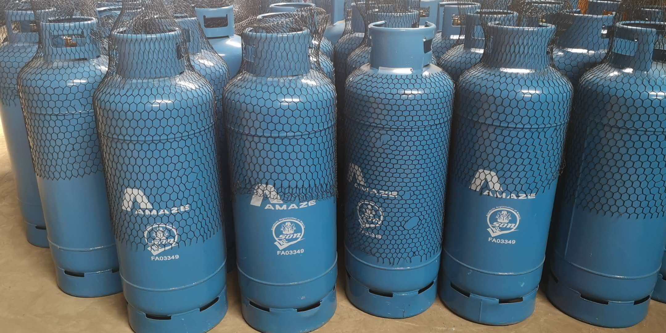 Lpg-Gas-Cylinder