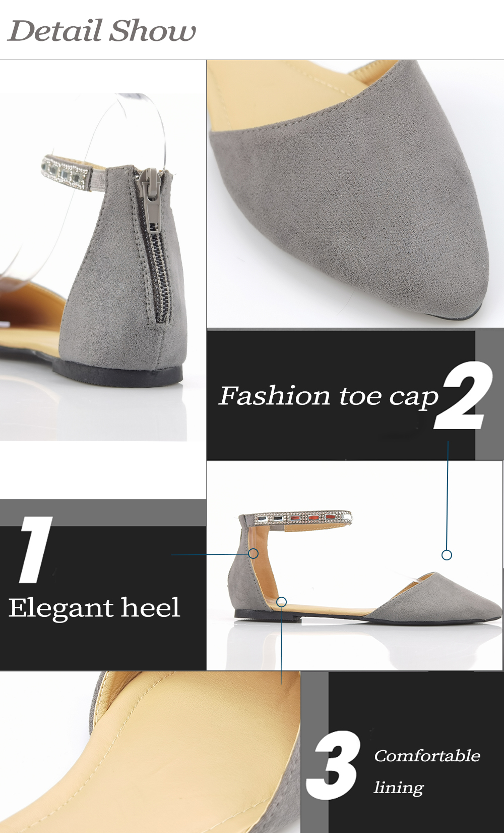Women Flat Shoes