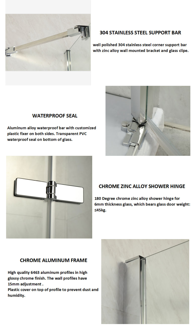 shower enclosure installation companies