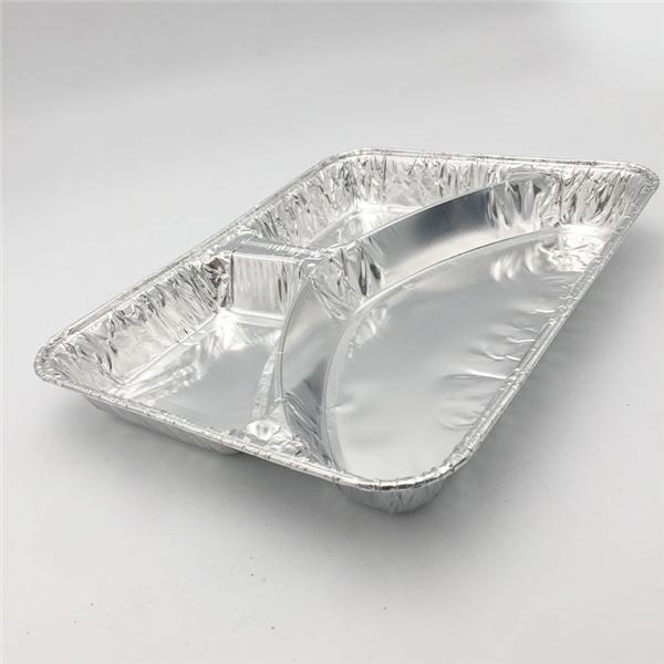 aluminium foil container price list