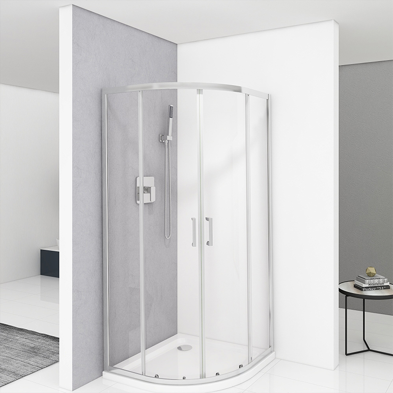 shower enclosures with seat