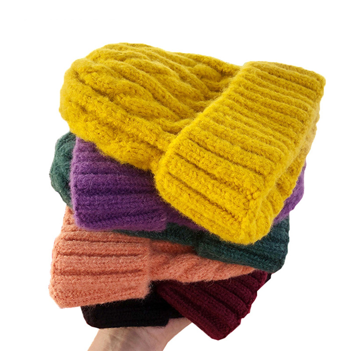 Candy Colors Hats