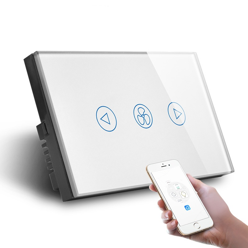 US/EU/AU Standard/Wifi / Zigbee/touch Smart switch